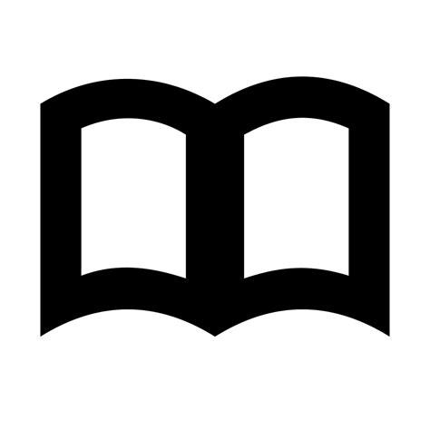 black picture book file black book icon svg wikimedia commons