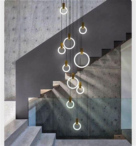home interior lighting design ideas best 25 stair lighting ideas on staircase
