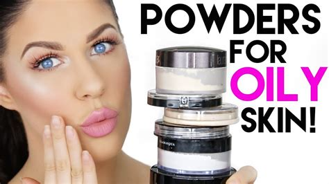 best for the best setting powders for skin