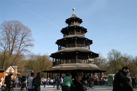 Entstehung Englischer Garten München by 36 Englischer Garten