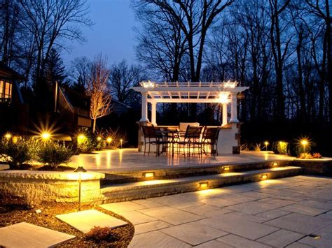 ta landscape lighting outdoor landscape lighting give a new look to your home