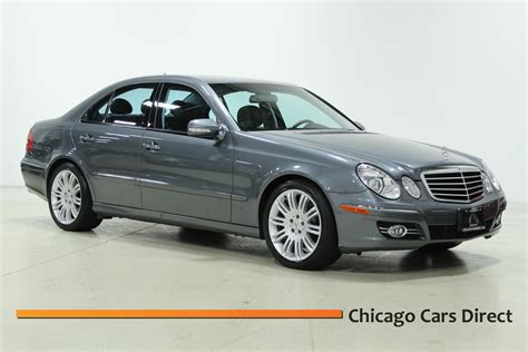 2007 E350 Mercedes by Chicago Cars Direct Presents This 2007 Mercedes E350