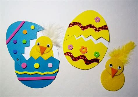 easter crafts for easter crafts for kindergarten find craft ideas
