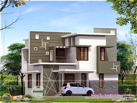 kerala home design floor plan budget modern house kerala home design floor plans home