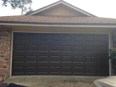 home depot install garage door opener garage door opener installation at the home depot