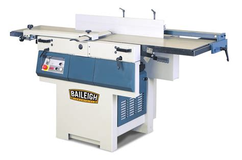 woodworking jointer reviews review baileigh jointer planer review by tsmutz