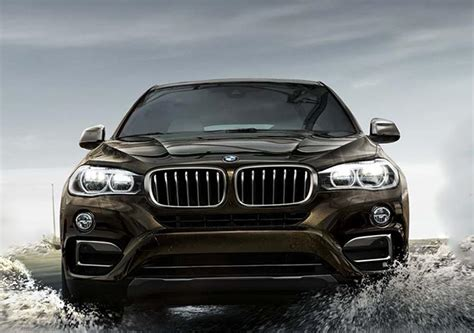 Bmw X6 Price by 2016 Bmw X6 Price Release Interior Auto Fave