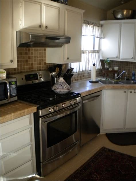 mobile home kitchen design manufactured home decorating ideas modern cottage style