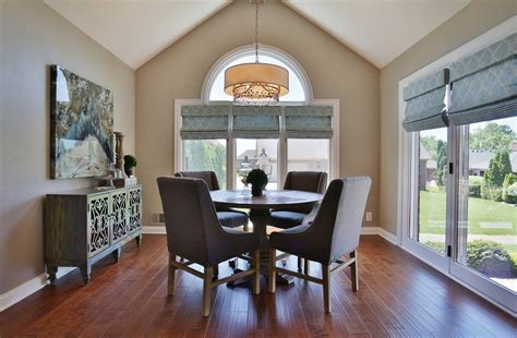 home interior redesign set the stage portfolio rock moss
