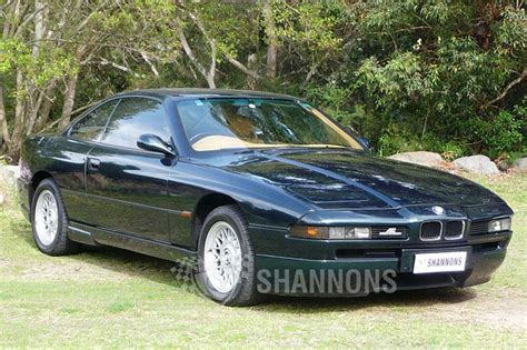 Bmw 840 Ci by Sold Bmw 840 Ci Coupe Auctions Lot 25 Shannons