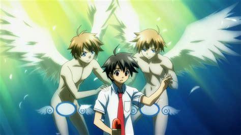 sora no otoshimono sora no otoshimono forte episode 06 the anime rambler