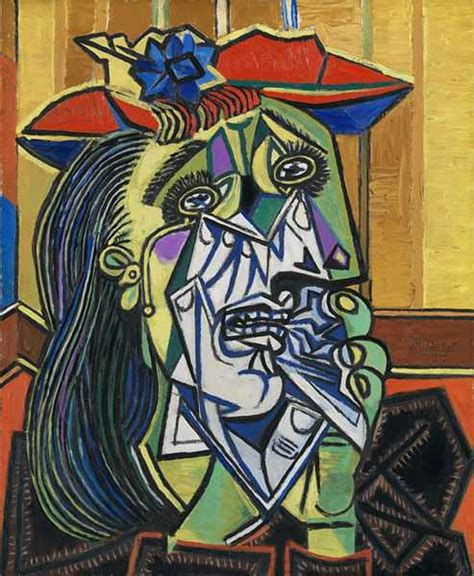picasso paintings definition cubism the abstract style of modern