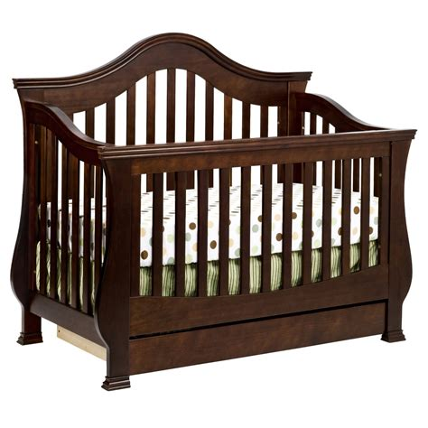convertible cribs reviews million dollar baby classic ashbury 4 in 1 convertible