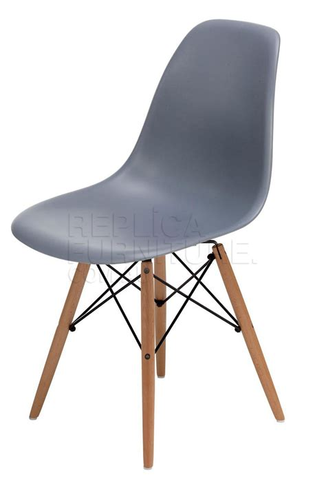 replica charles eames dining chair wood legs for 57 00
