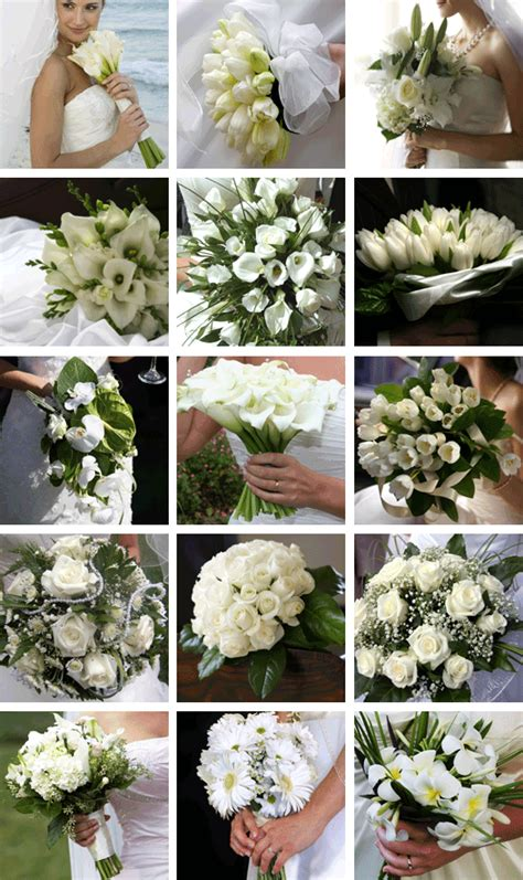 flower ideas wedding flowers bridal bouquets reference for