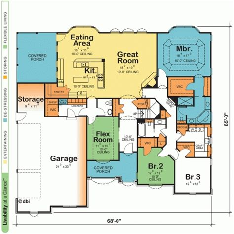 floor plans for one story homes house plans with photos one story house floor plans