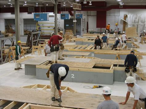woodwork courses elcosh a fall curriculum for apprentice carpenters
