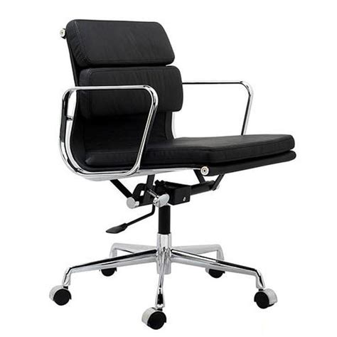 Eames Chair History by Eames Aluminum Chair History Best Leather Lounge Chair