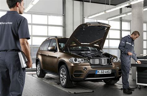 Bmw Service by Bmw Service Edinburgh Service Mot Test