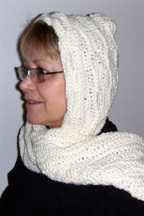 hooded shawl knitting pattern 17 best images about hobbies crochet hooded scarves on