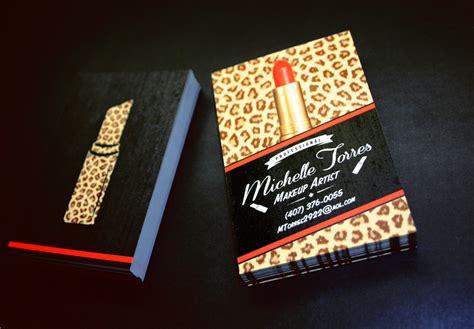 make up artist card makeup artist business card by vsmj on deviantart