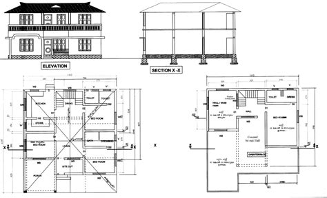 free building plans getting building plans sanctioned may become and