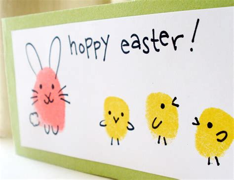 card ideas for easter 6 and easy easter card ideas for total primary