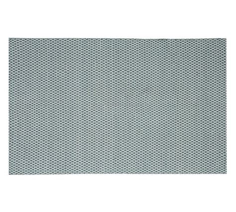 recycled plastic outdoor rugs basic recycled yarn indoor outdoor rug blue