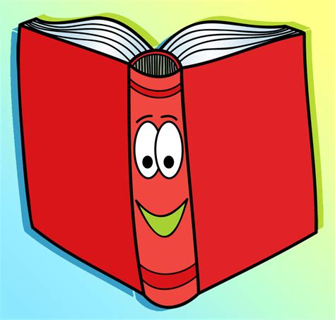 animated picture of a book animated book clipart