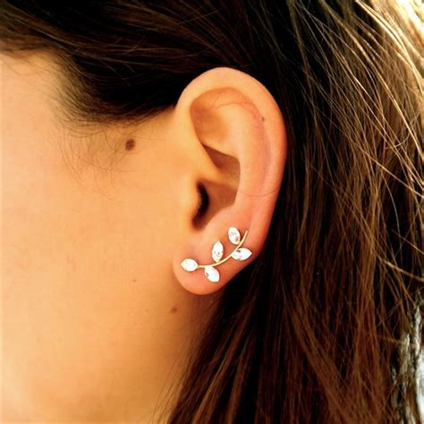 how to make ear cuffs jewelry amorium trendy jewelry that lasts in style durability