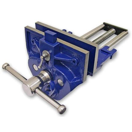 Buy Wood Vise Release 7in Q At Busy Bee Tools