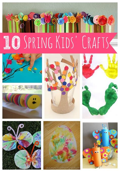 craft for kid 10 crafts