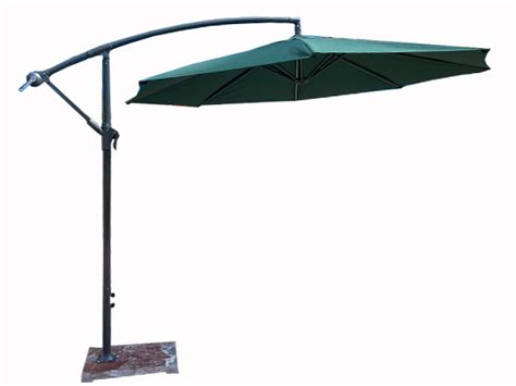 patio umbrella manufacturers usa small cantilever patio umbrella coolaroo 10 cantilever