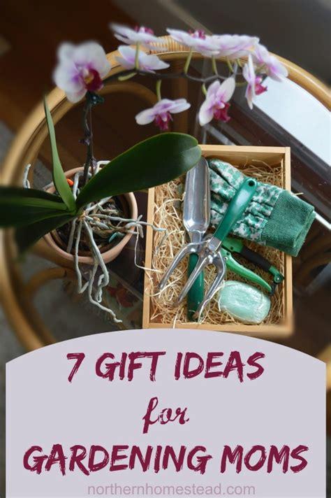 gift ideas for garden 7 gift ideas for gardening northern homestead
