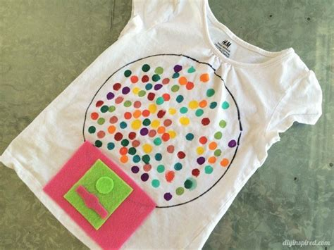 t shirt crafts for 47 easy craft ideas for diy inspired