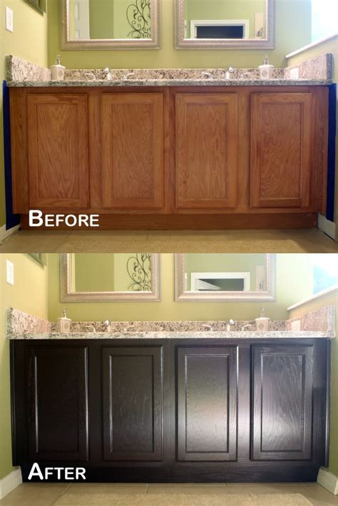 java stain kitchen cabinets java gel stain cabinets bloggerluv