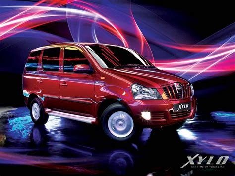 Xylo Car Wallpaper by Mahindra Xylo Launched India Travel Forum Bcmtouring