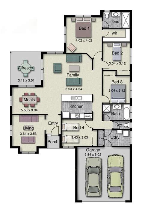 H2o Residences Floor Plan garage floor plans one two https i pinimg com 736x c7 5e