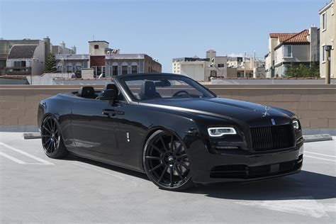 Rolls Royce Black by Rdbla Rolls Royce Black Rdb La Five
