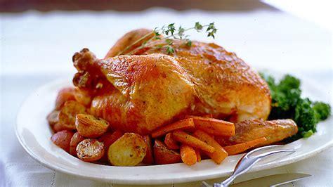 roast whole chicken roast chicken 101 martha stewart