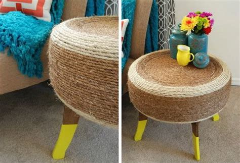 rope crafts for 25 diy rope craft ideas styletic