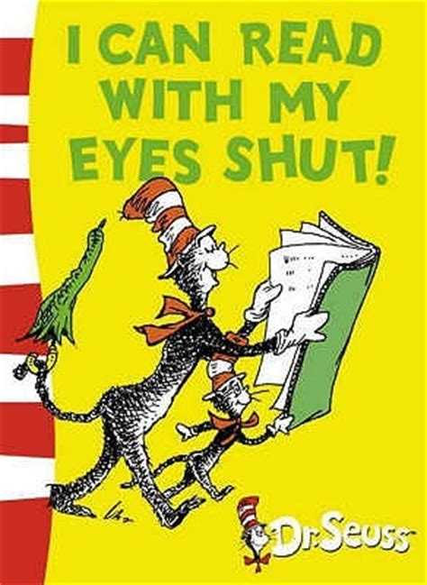 where can i read i can read with my shut by dr seuss reviews