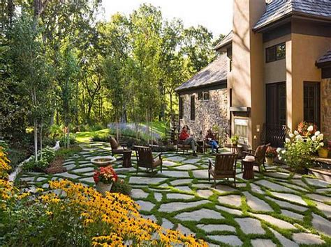 backyard ideas on backyard design ideas on a budget marceladick