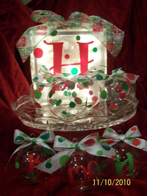 glass block crafts projects glass block craft ideas cricut vinyl projects