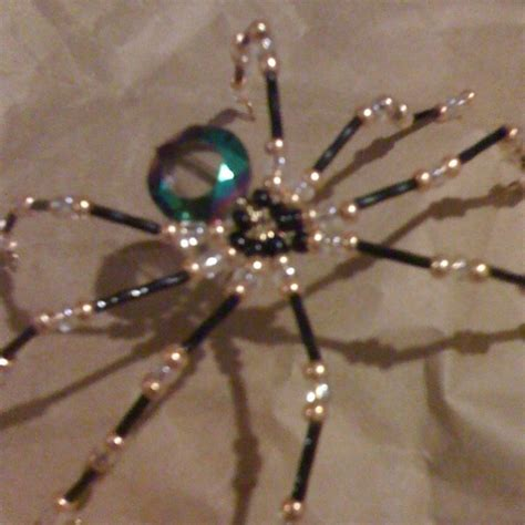 bead bug 196 best images about spiders jewelry on