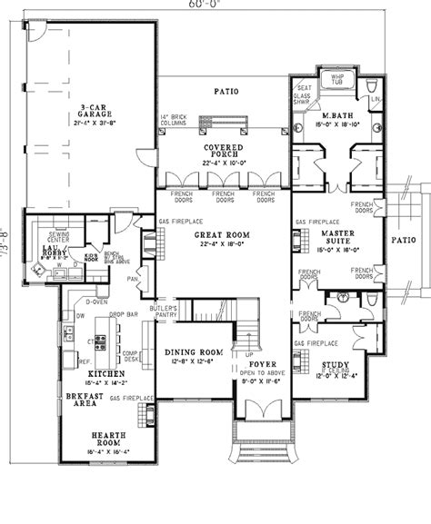 luxury homes floor plans basswood suppliers south africa house plans and more