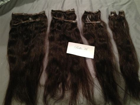 hair extension reviews bellami hair extensions review chocolate brown 18 inch