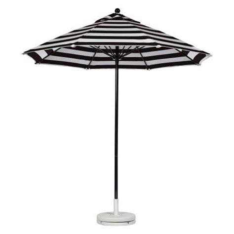 black and white striped umbrella patio black and white striped patio umbrella 656