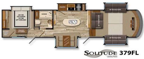 fifth wheel floor plans front living room floor plans luxury fifth wheel and living room floor