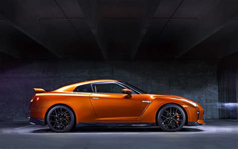 Best Car Wallpaper 2017 by 2017 Nissan Gt R Wallpapers High Quality Resolution